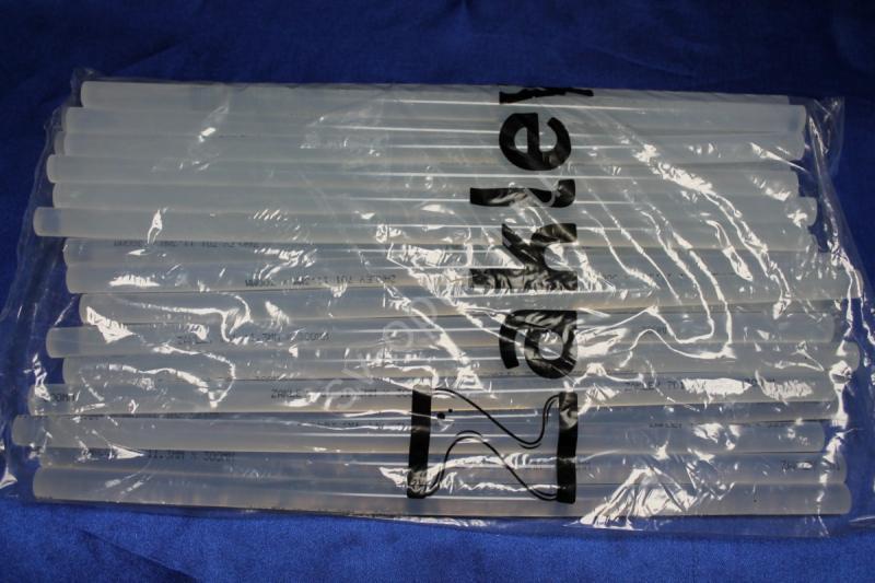 Упаковка клея 1кг для большого  пистолета (300мм*11мм),арт.135-005
