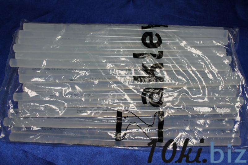 Упаковка клея 1кг для большого  пистолета (300мм*11мм),арт.135-005 Строительные и промышленные клеи в России