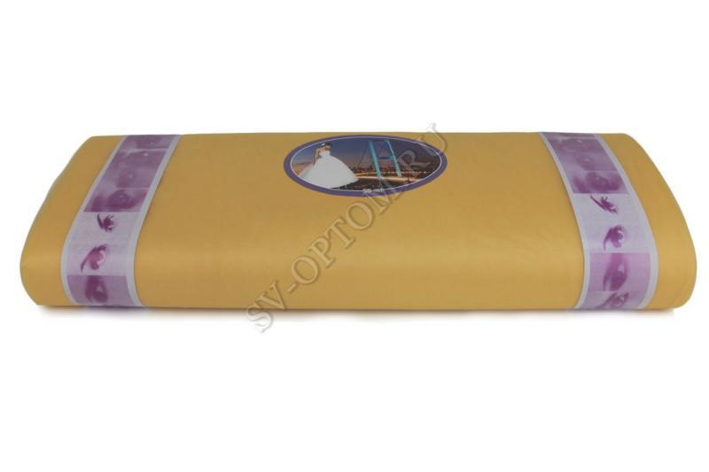 """Фатин в рулоне """"Kristal"""" Блестящий. Цвет:№32. Ширина 3м. Длина 50 м."""