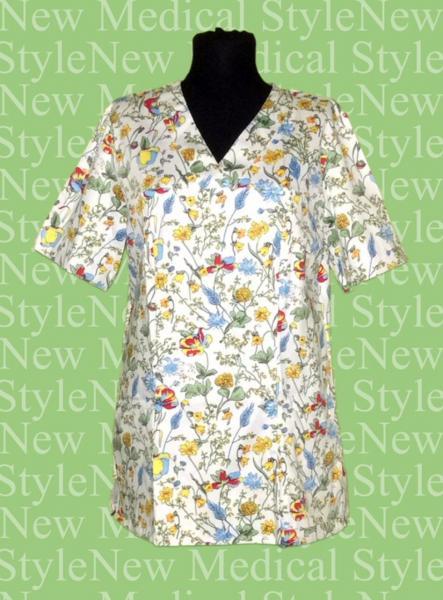 Фото Женская одежда Куртка стрейч «М-309»