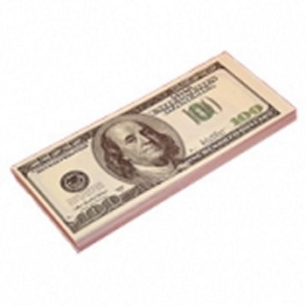 Шуточные деньги, 100 долларов (1 уп.)