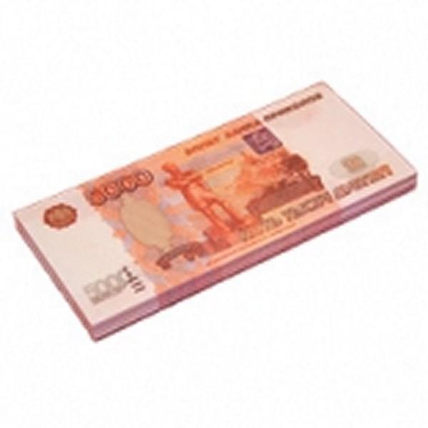 Шуточные деньги, 5000 рублей (1 уп.)