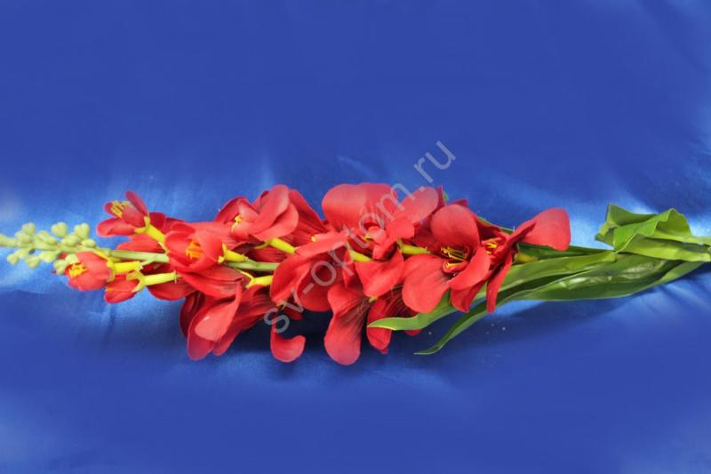 Букет веточка красная арт. 138-109