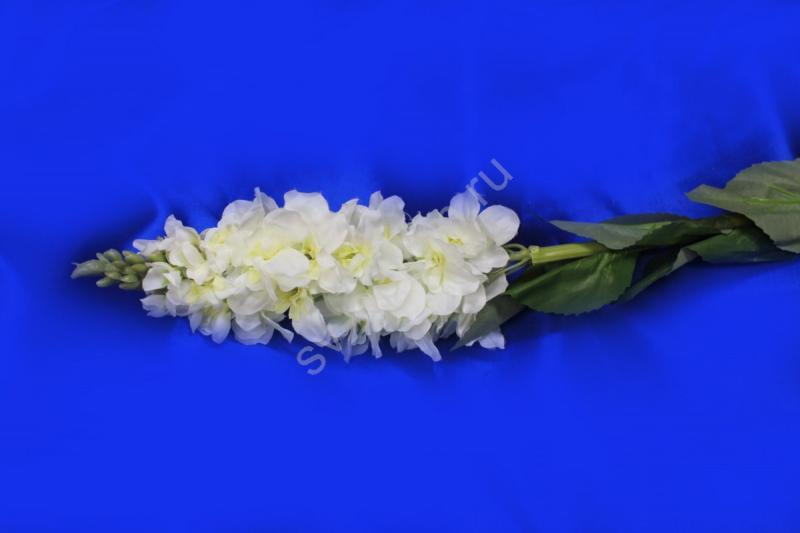 Ветка цветы белые арт. 138-126