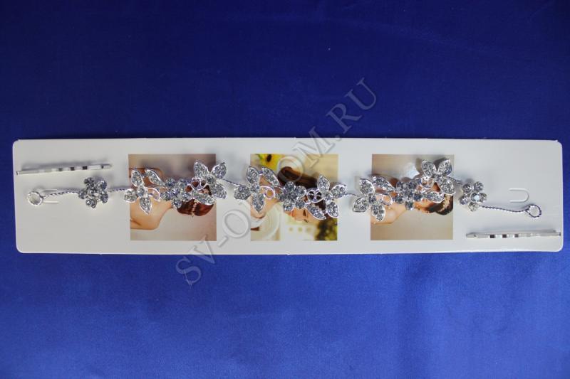 Гибкая диадема арт. 033-124