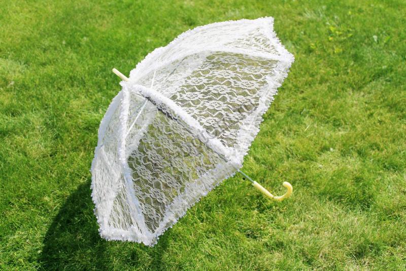 Зонтик Айвори арт. 031-002