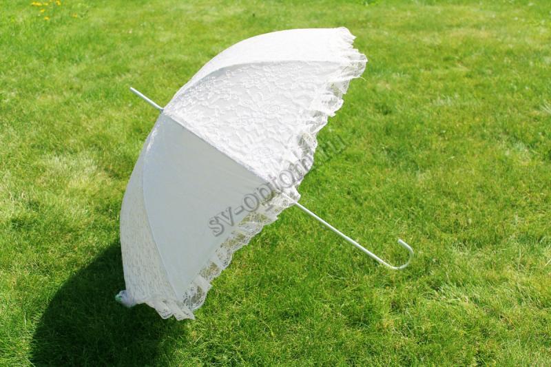 Зонтик айвори арт. 031-004