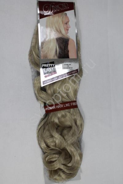 Искуственные волосы 50см 8прядей (color:122) арт. 040-055