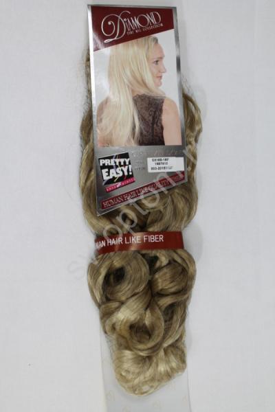 Искуственные волосы 50см 8прядей (color:15BT613) арт. 040-059