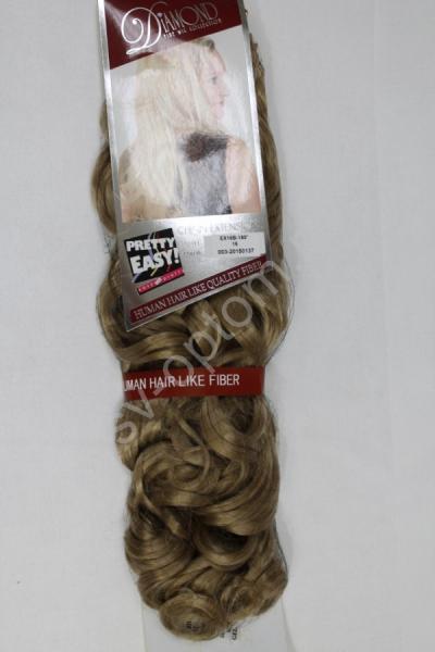 Искуственные волосы 50см 8прядей (color:16) арт. 040-058