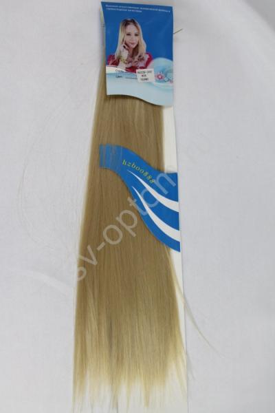 Искуственные волосы 50см 8прядей (color:26) арт. 040-033