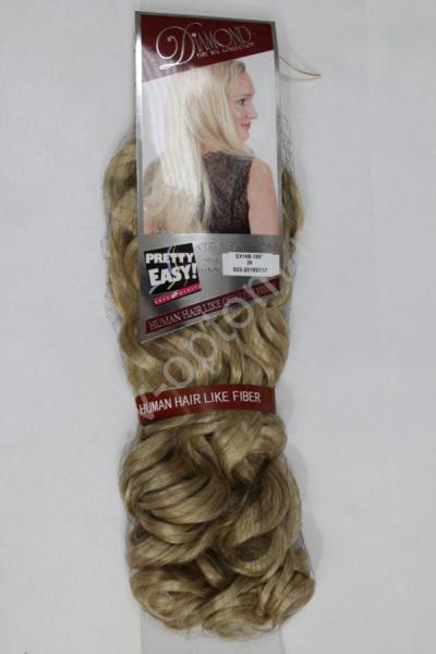 Искуственные волосы 50см 8прядей (color:26) арт. 040-057