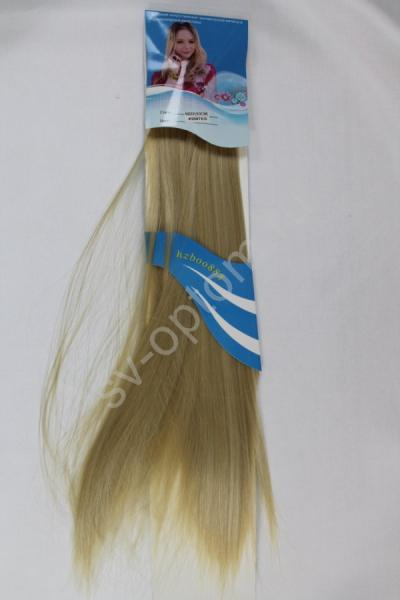 Искуственные волосы 50см 8прядей (color:26bt613) арт. 040-032