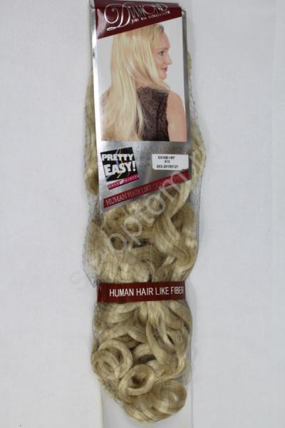 Искуственные волосы 50см 8прядей (color:30) арт. 040-045