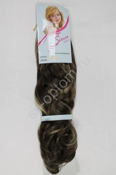 Искуственные волосы 50см 8прядей (color:8H126) арт. 040-052