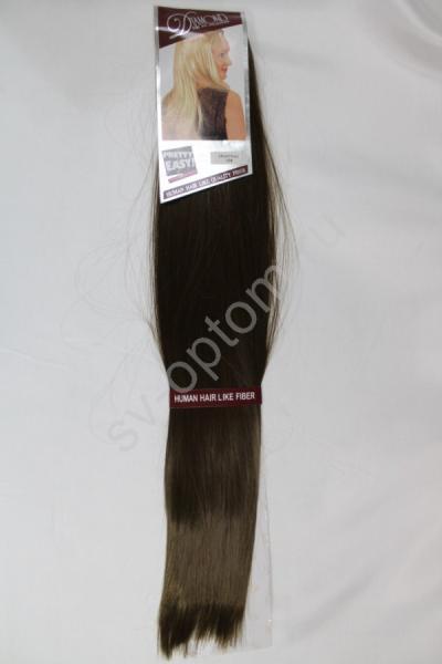Искуственные волосы 60см 8прядей (color:10) арт. 040-010