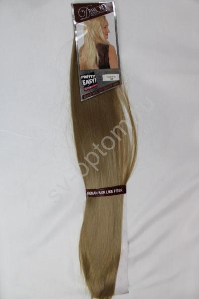 Искуственные волосы 60см 8прядей (color:16) арт.040-007