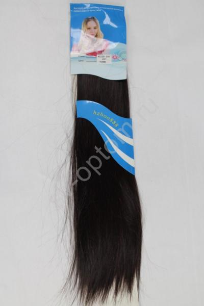 Искуственные волосы 60см 8прядей (color:V7) арт. 040-043