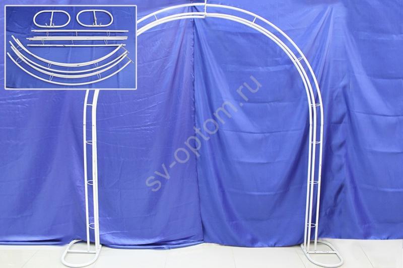 Каркас арки, залог 7000 руб. арт. 001-064