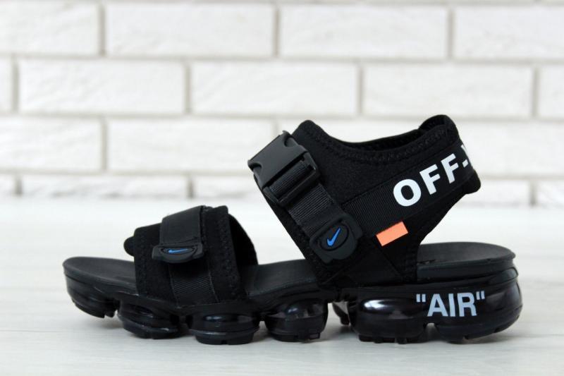 Nike Air Vapor Max x Off white Sandals (41-45)