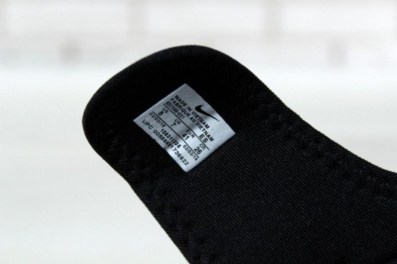 Фото  Nike Air Vapor Max x Off white Sandals (41-45)