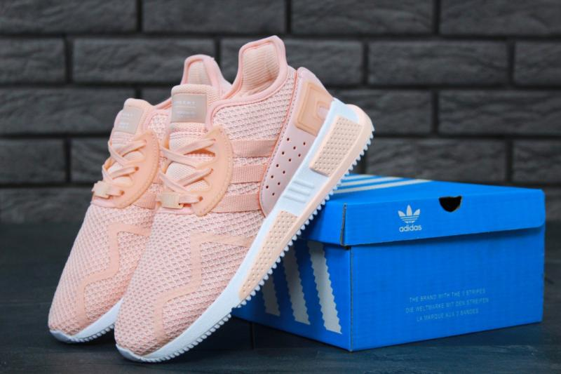 Фото  Adidas EQT Cushion ADV Peach (36-40)