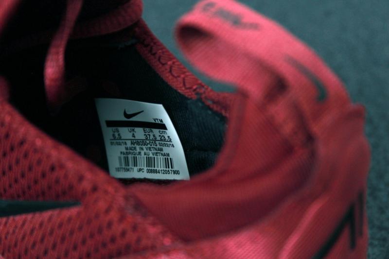 Фото  Nike Air Max 270 Bordo (36-40)