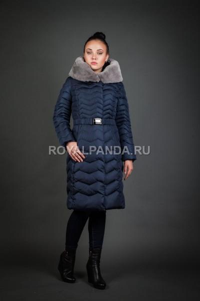 Женская куртка зимняя 6219