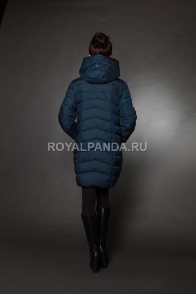 Куртка женская зимняя 7555