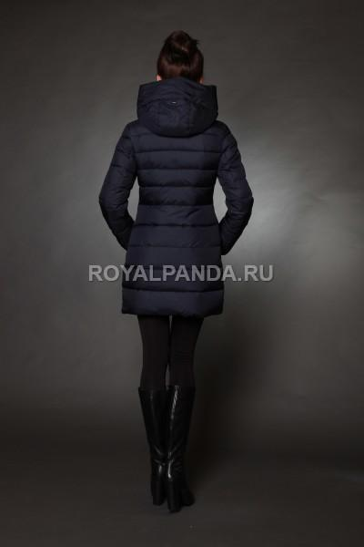 Куртка женская зимняя 7533 натуральный мех