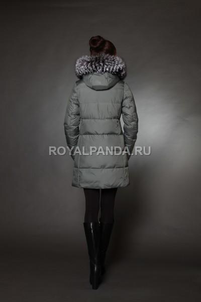 Куртка женская зимняя 17100