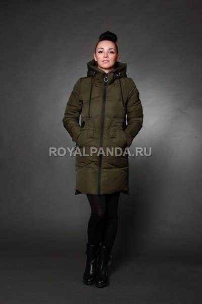Куртка женская зимняя 6027
