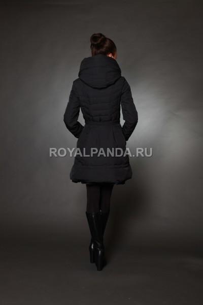 Куртка женская зимняя Н007