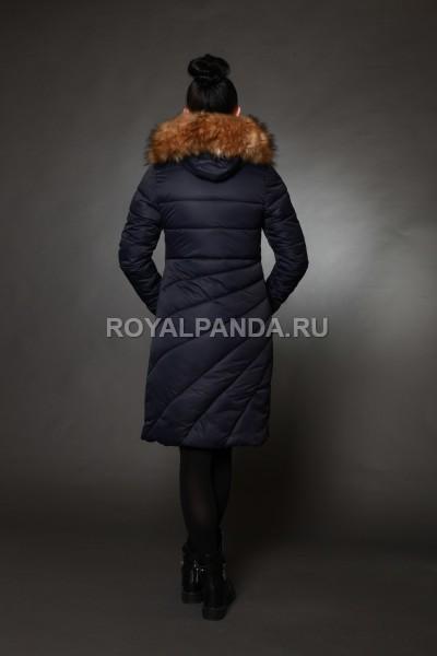 Куртка женская зимняя 8715 искусственный мех