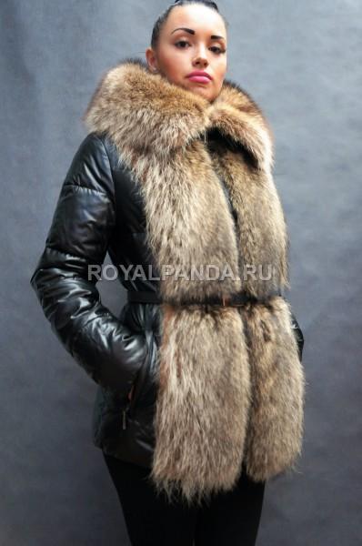 Женская куртка зимняя 1300158