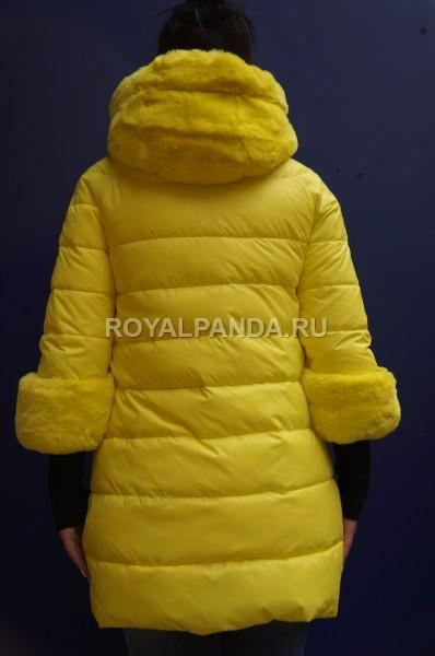 Женская куртка зимняя 1521