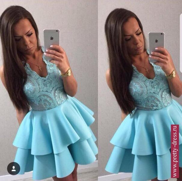 Платье EMO MATILDA 2