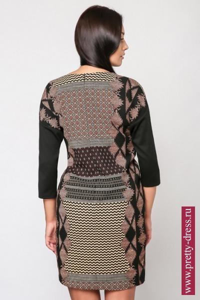 Платье Modern Line джудитtest