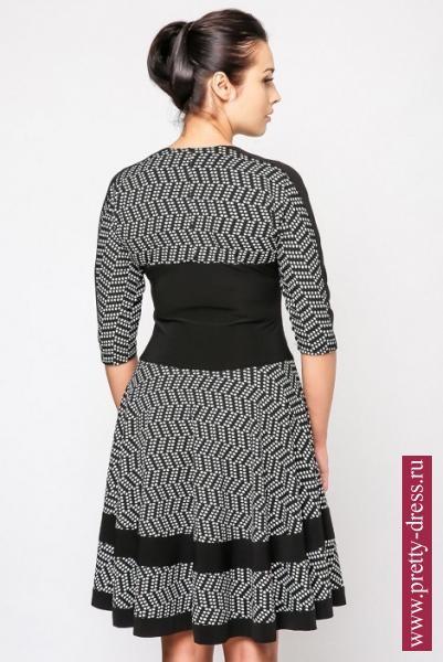 Платье Modern Line Марина