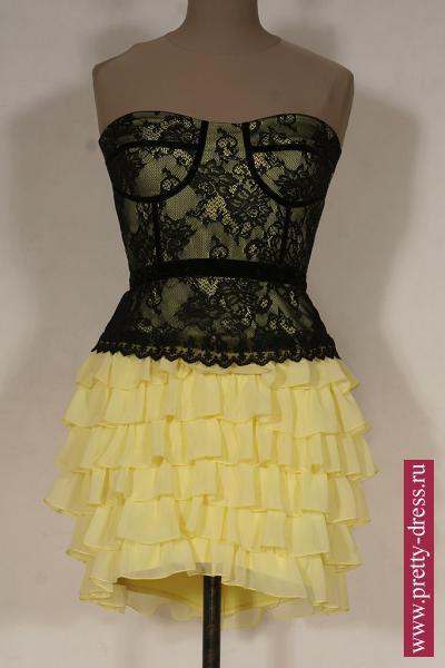 Платье Desperado 6235