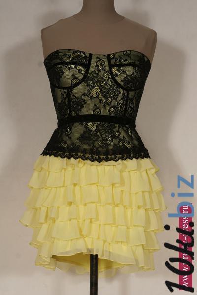 Платье Desperado 6235 Коктейльные платья в Москве