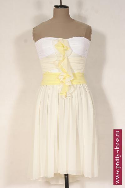 Платье Desperado 6197