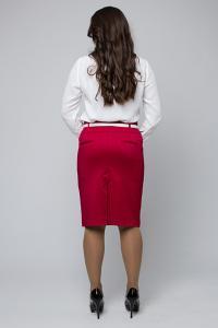 Фото Юбки, Молодежные Модель 201.73