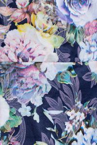 Фото Платья и сарафаны Платье (Цвет: набивной жаккард) 678-631