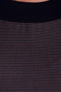 Фото Платья и сарафаны Платья и сарафаны 636-344 (Цвет: цветная клетка) 636-344