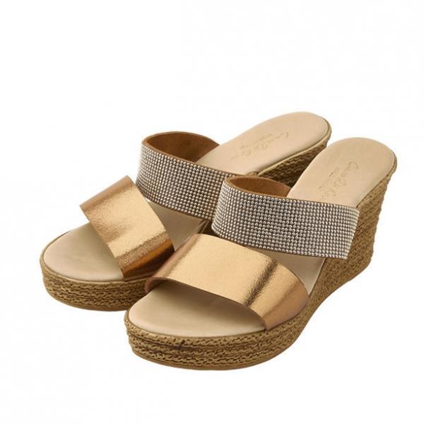 Туфли летние открытые