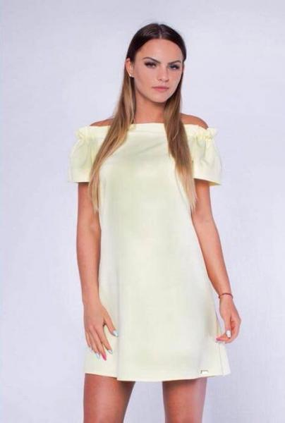 Платье s. moriss резинки