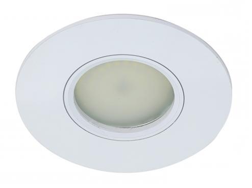 Светильник встраиваемый СТ11 Белый АЛЮМИНИЙ (арт.1-29)