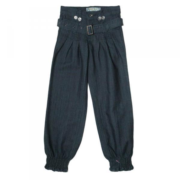 джинсы для девочек