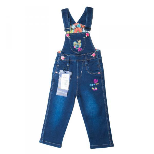 комбенизоны для девочек для девочек BD-16505